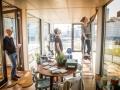 Duurzaamste huis op het jaarbeursplein
