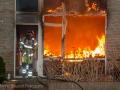 woningbrand Bilthoven