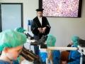 vragen van kinderen voor Utrechtse professoren