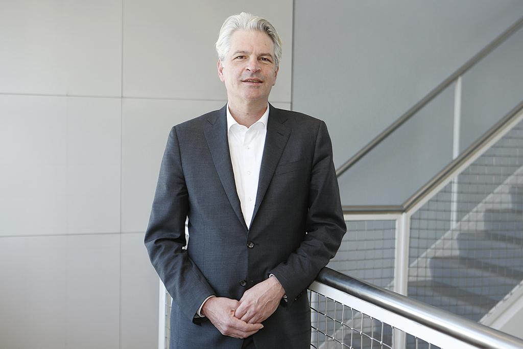 Henk Wesselo FNV Zelfstandigen