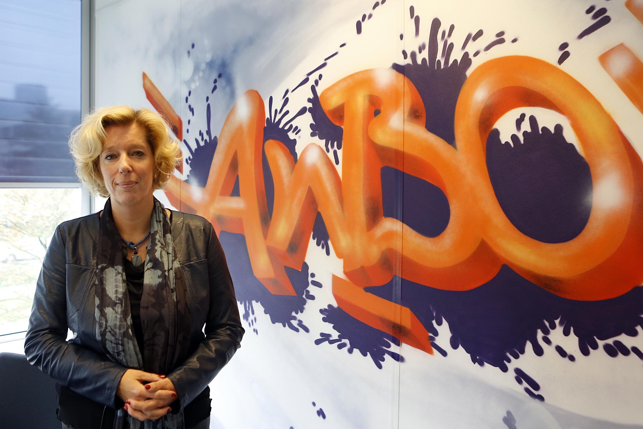 Persconferentie ANBO Woerden