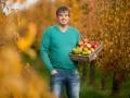 Boeren gaan fruithapjes maken