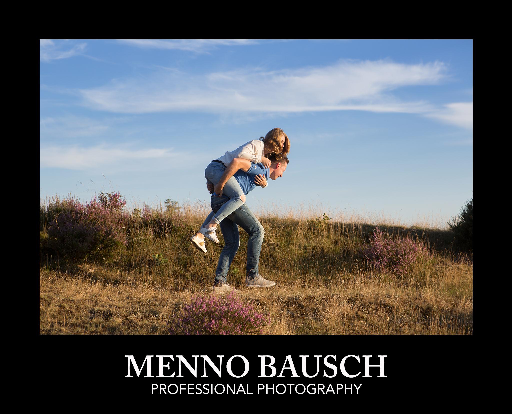 Copyright Menno Bausch Fotografie