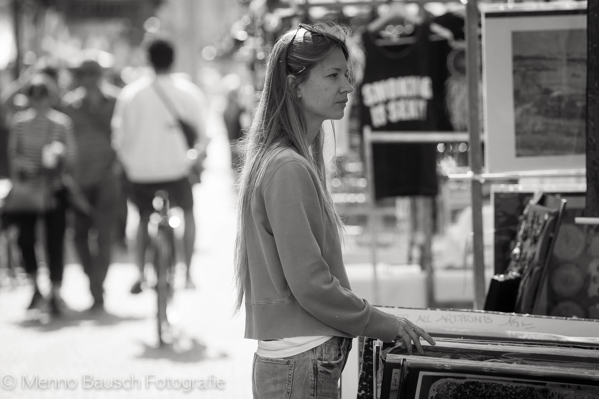 Workshop Straatfotografie Menno Bausch Fotografie